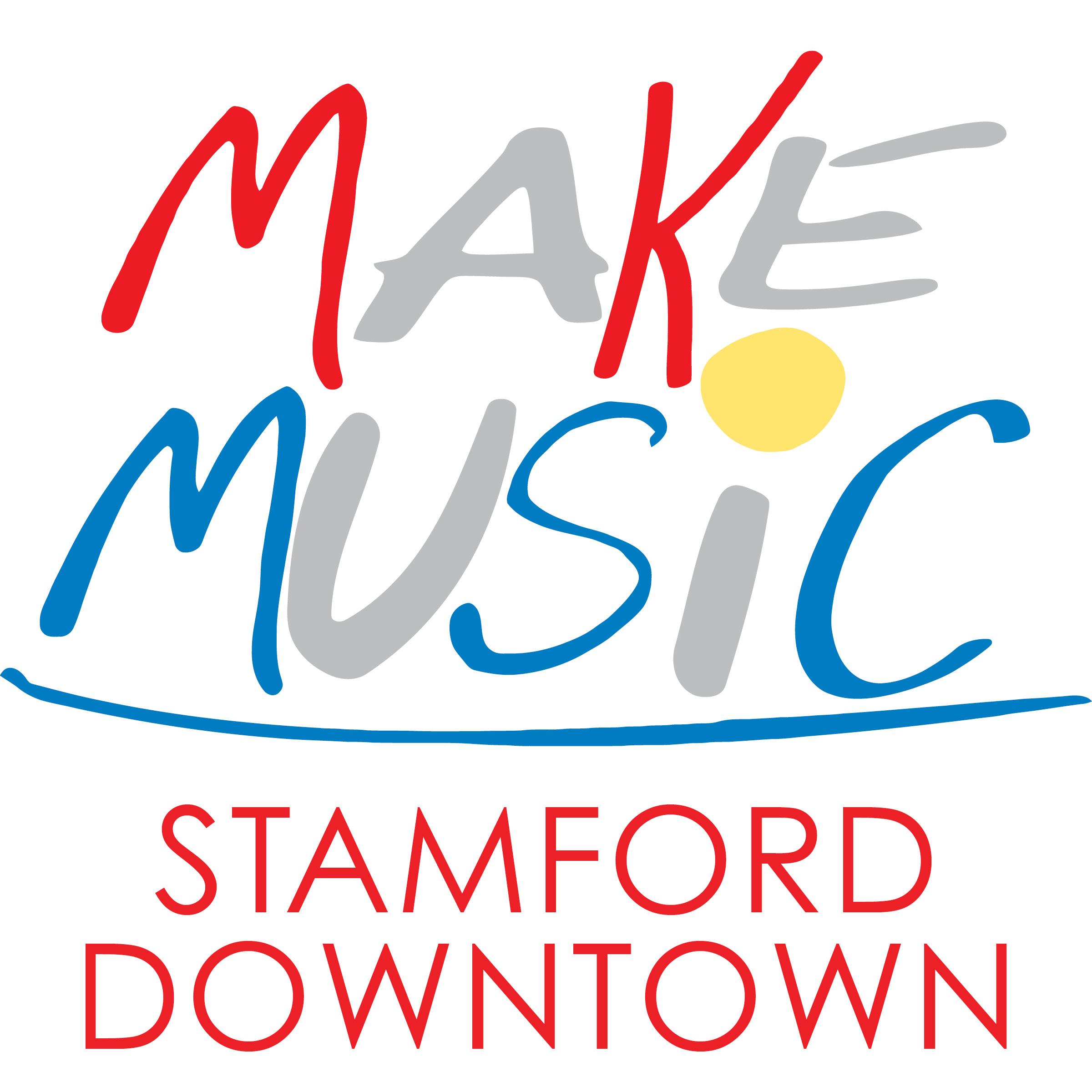 Make Music Stamford Downtown June 21st